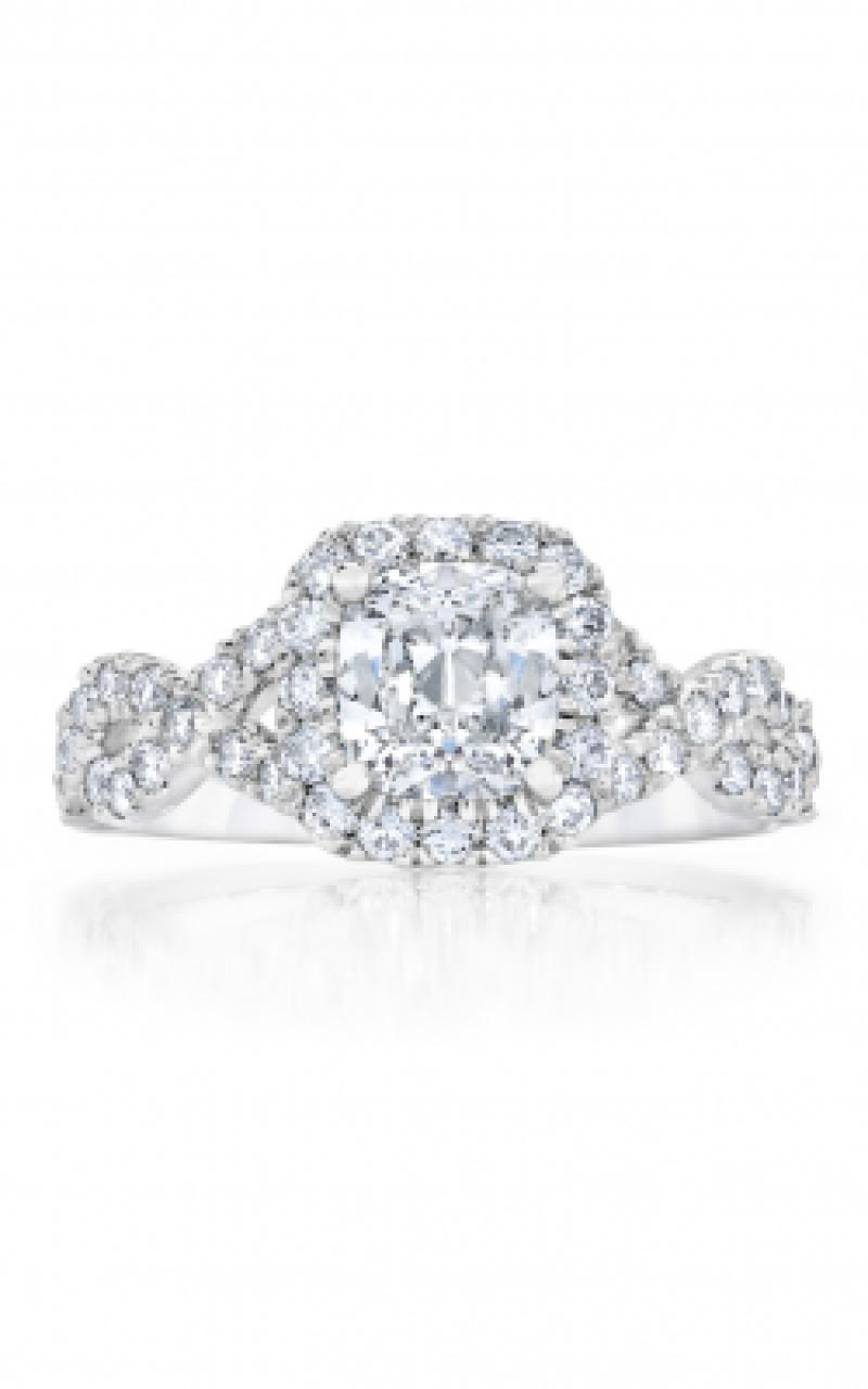 Aspiri Engagement ring CR1446 product image