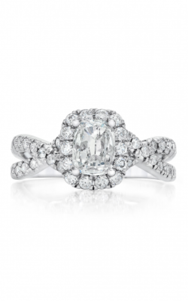 Aspiri Engagement ring Q1217 product image