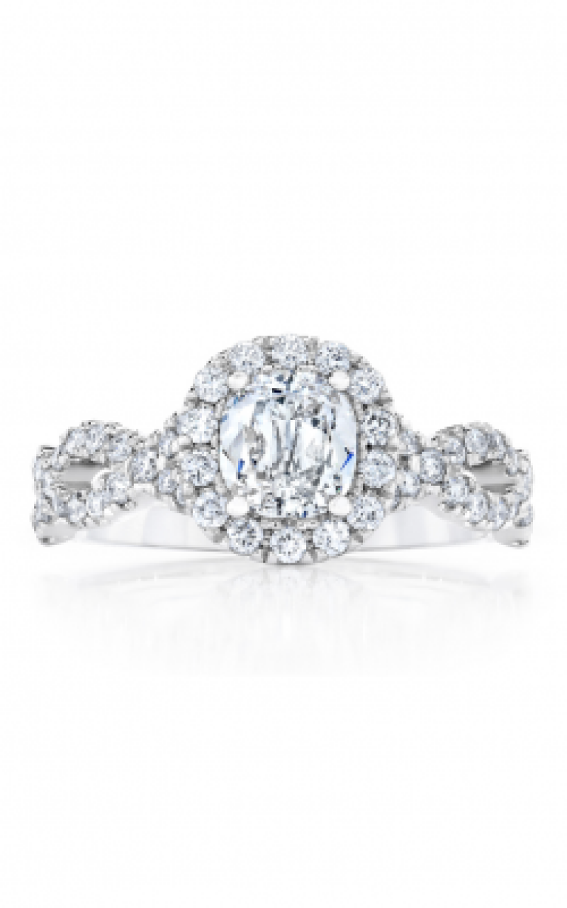 Aspiri Engagement ring CR1228 product image