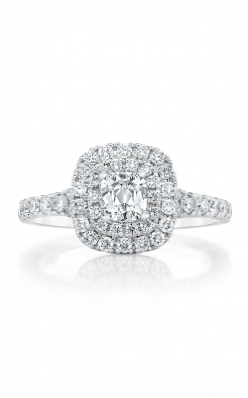Aspiri Engagement ring Q1138 product image