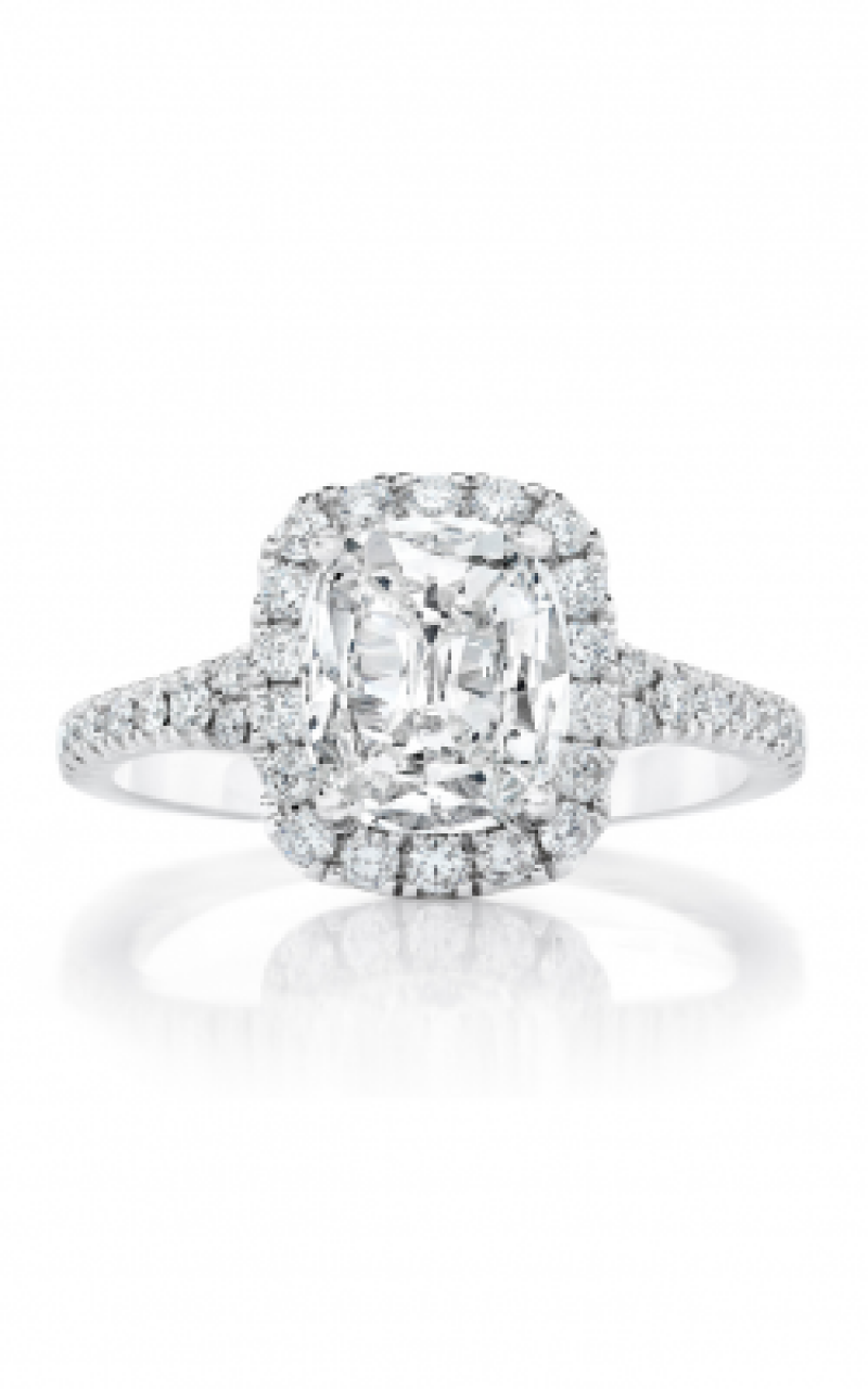 Aspiri Engagement ring Q1143 product image