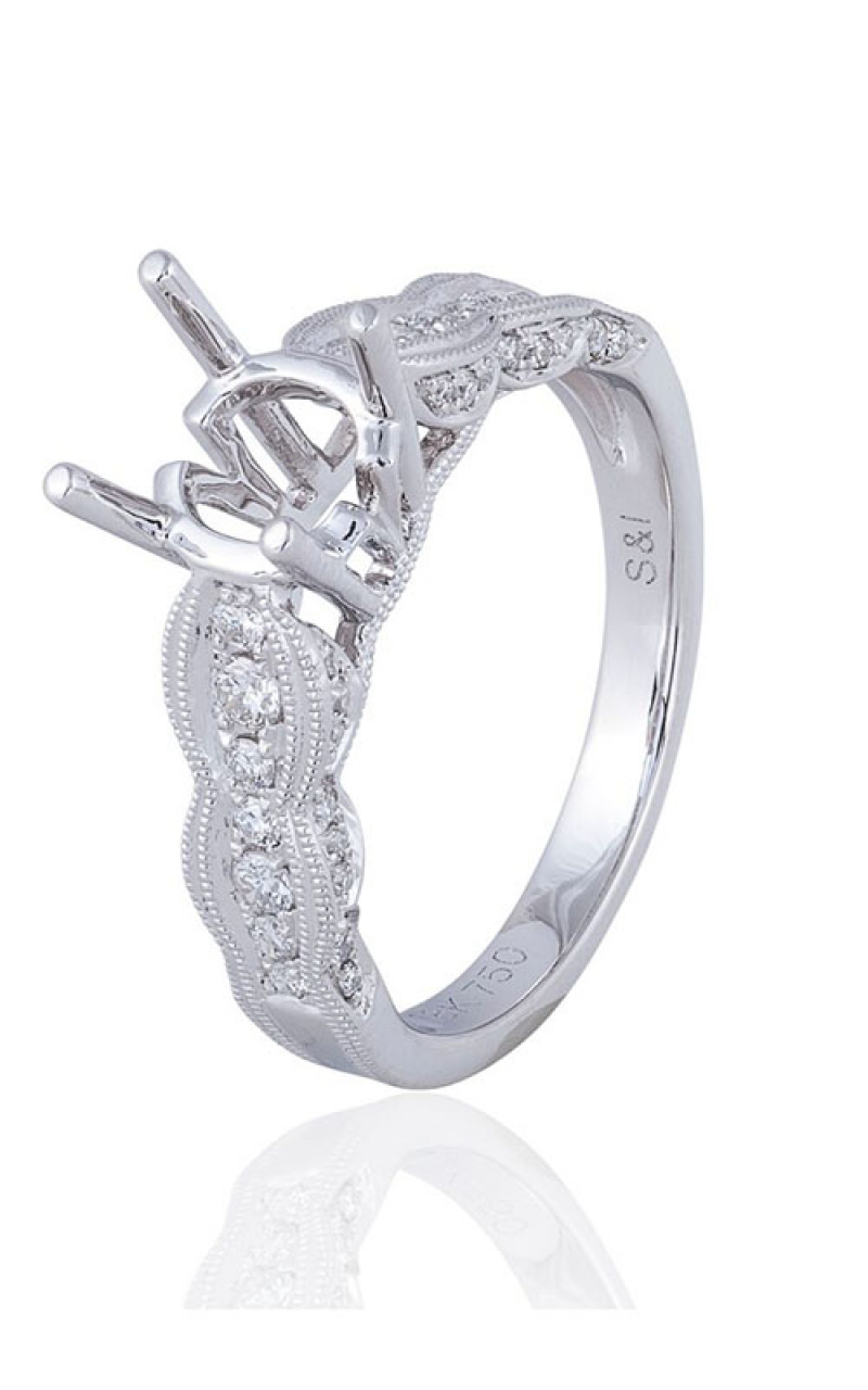 Sophia by Design Engagement Rings Engagement ring 300-18990 product image
