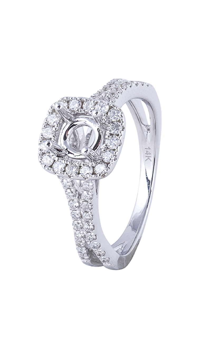 Sophia by Design Engagement Rings Engagement ring 300-19027 product image