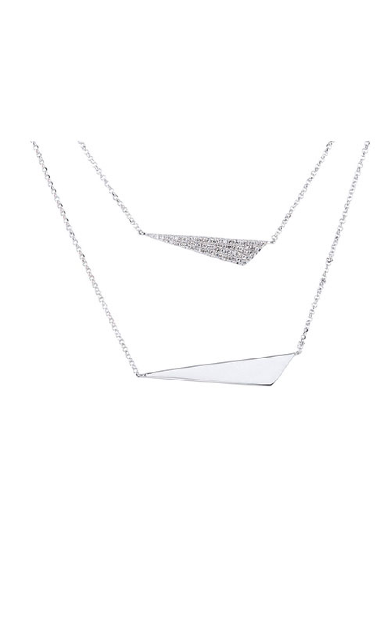 Sophia by Design Pendants Necklace 210-17473 product image