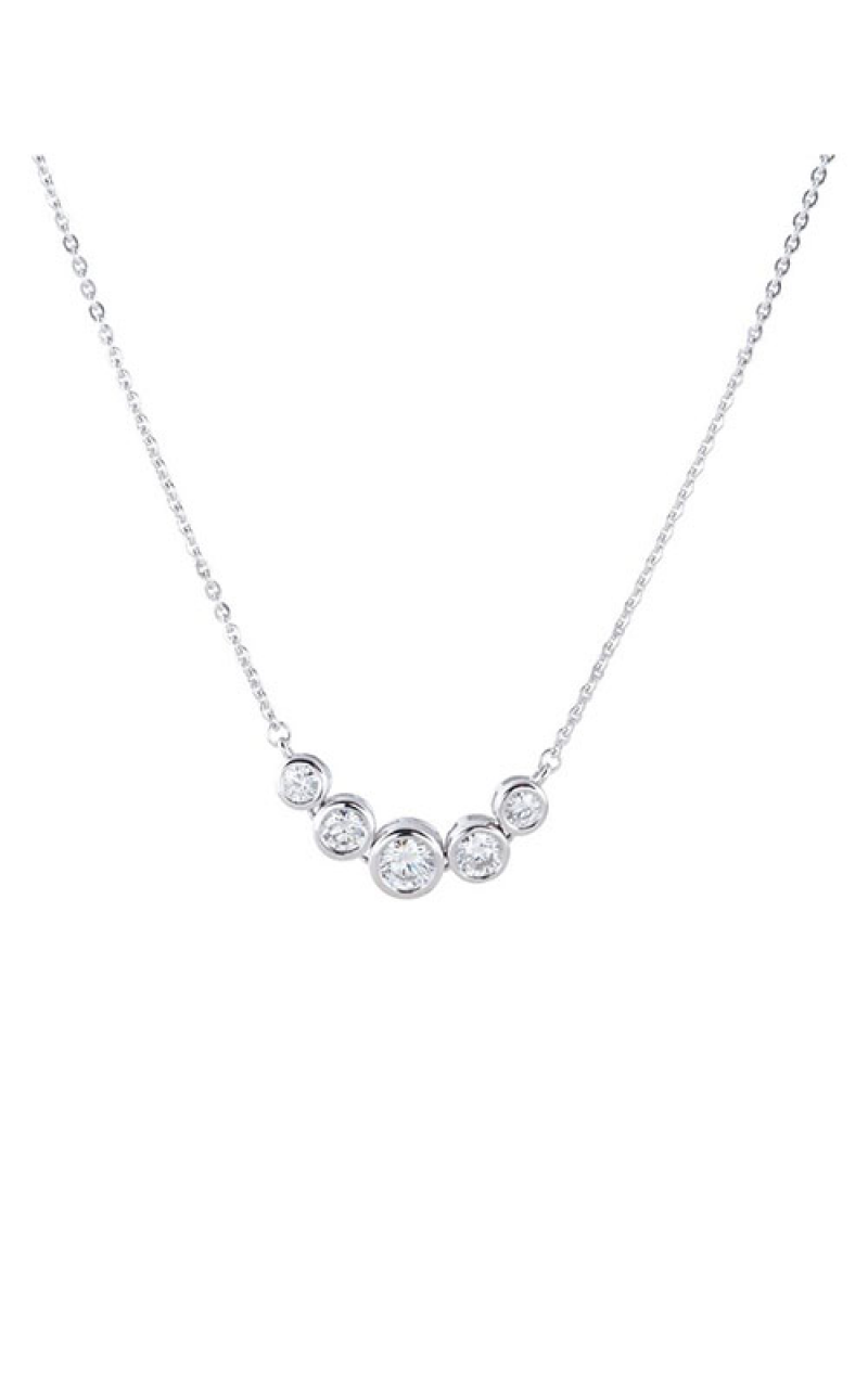 Sophia by Design Pendants Necklace 210-17738 product image