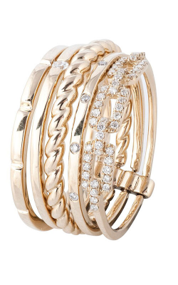 Sophia By Design Fashion Rings Fashion Ring 400-23649 product image