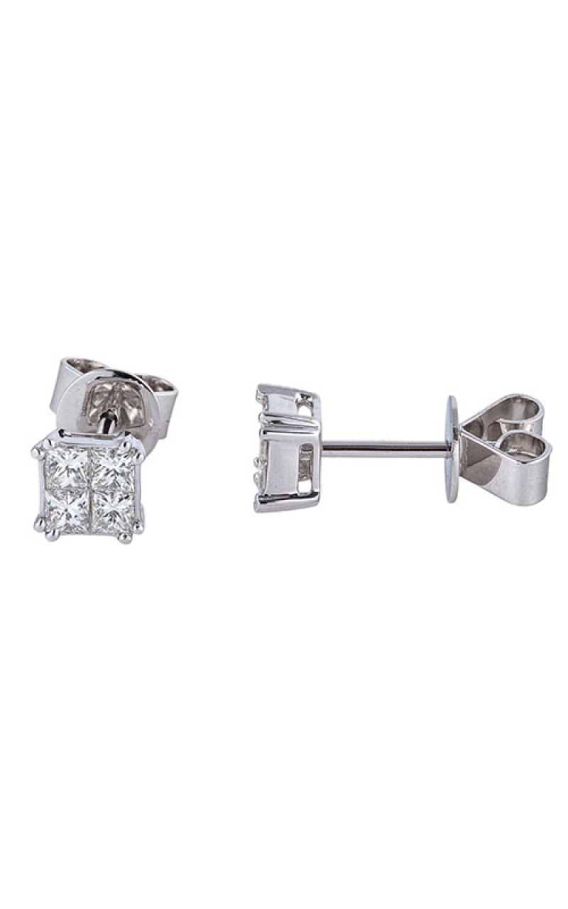 Sophia by Design Earrings Earring 700-21977 product image