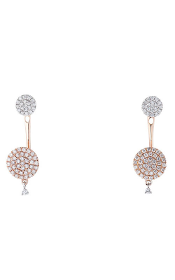 Sophia by Design Earrings Earring 700-22274 product image