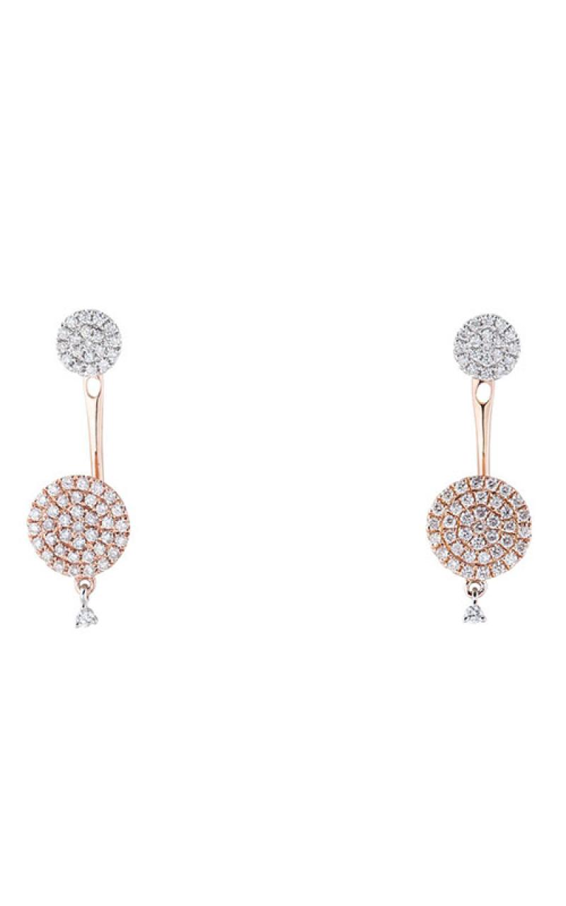 Sophia by Design Earrings Earring 700-22433 product image