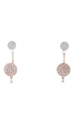 Sophia by Design Earrings Earring 700-22433 product image